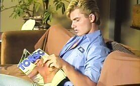 Hot Male Mechanics (1985)